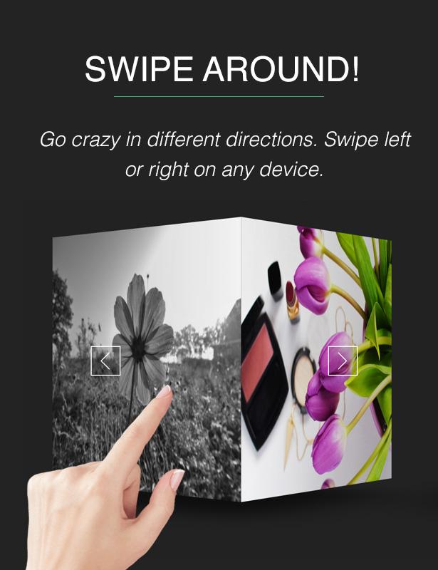 Supreme Swiper | WordPress Plugin - 1