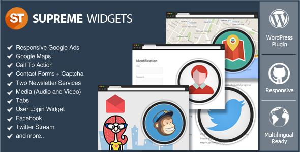 Supreme Shortcodes | WordPress Plugin 8