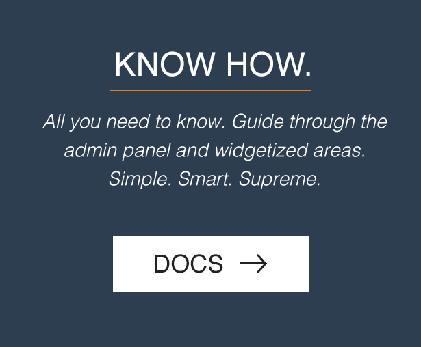 Supreme Widgets Social Marketing WordPress Plugin 4