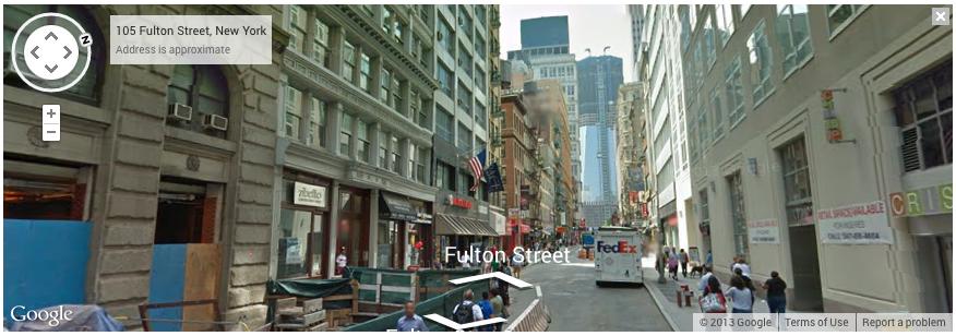Supreme Shortcodes Google Maps Street View Supreme Shortcodes