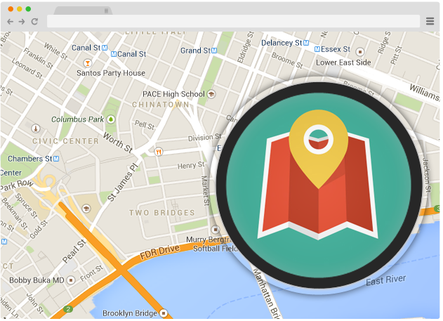 Google Maps - Supreme Widgets WordPress Plugin