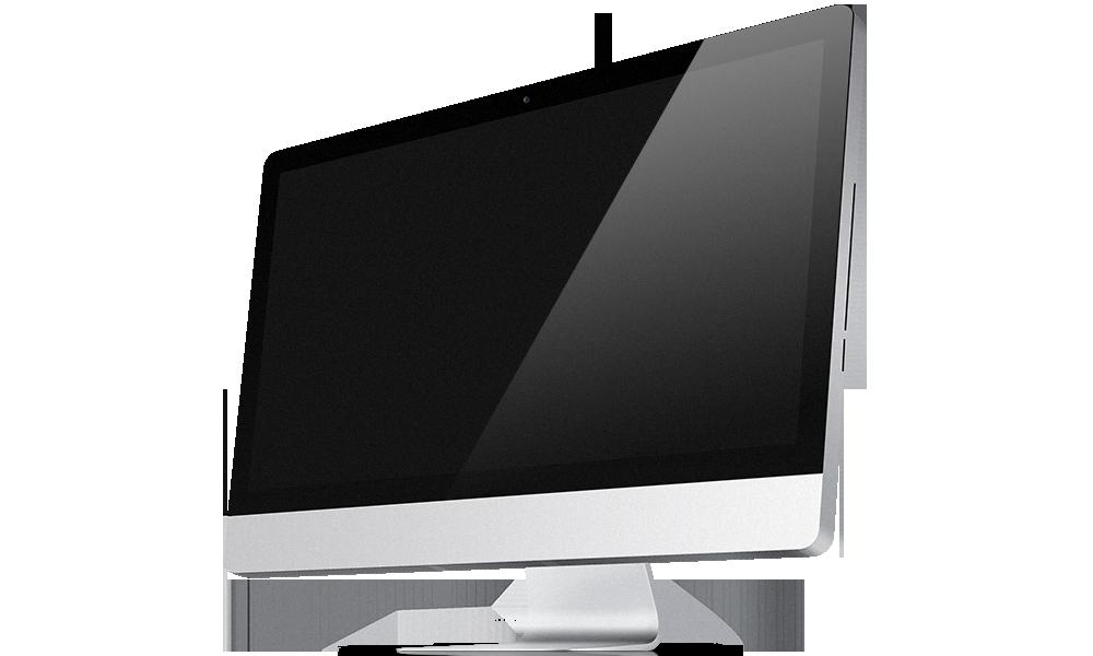 iMac Illustration