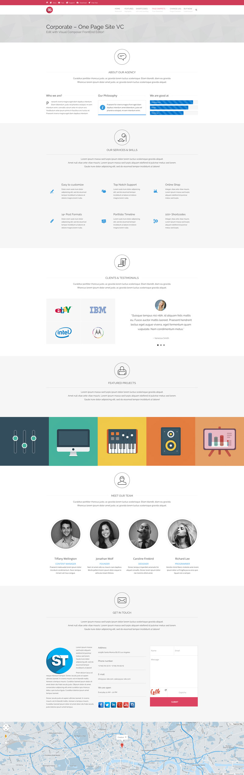 Corporate-One-Page-Site-Visual-Composer--Supreme-Shortcodes-small