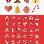 XMAS-Icons-Supreme-Social